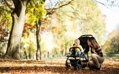 Top 3 cele mai usoare carucioare pentru copii